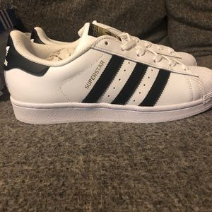Adidas Superstar Womens Shoes NEW